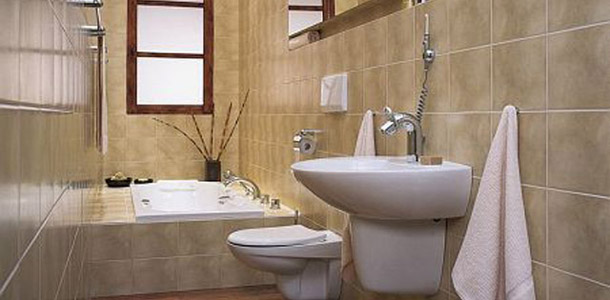 Jak Optycznie Powiększyć Małą łazienkę