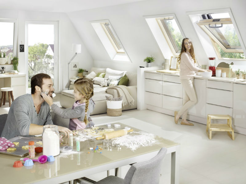Zakup Okien Jak Dobrze Kupić Okno Dachowe