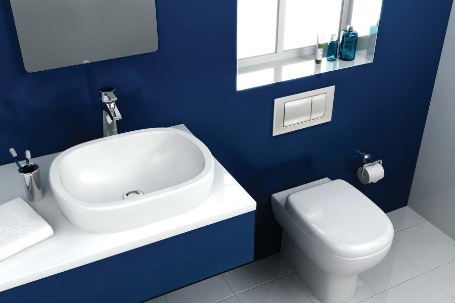 Jak Tanio I Szybko Zrobić Remont łazienki