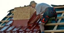 Czego wymagać od dekarza, który będzie robił dach?