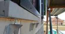 KiK  - ciepły montaż okna w warstwie ocieplenia